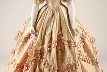 linens  laces  gorgeous dresses hats and shoes / by Ann Williams