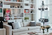 Architecture/Interiors / by Erika