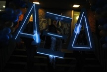 My sorority has a first name / by Tracy Bryan