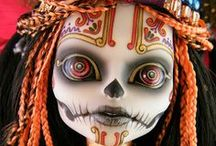 Day of the Dead / by Darlene Hathaway