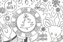 Ho Ho Ho  / by Nadine Heifert