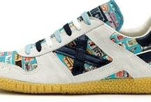 Sneaker Fashion / by SoccerCleats101