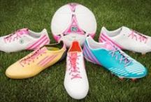 October - Project Pink / by SoccerCleats101