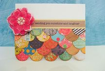 Cards / Card ideas  / by Marissa A.