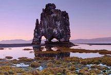 Iceland 2014 / by Carmen
