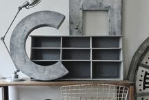 the house / anything + everything decor for a curated home / by Rachel Andersen