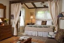 Bedroom Bliss / Amazing places to rest your head / by BedandBreakfast.com
