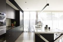 Homes and Interiors / by Jevaun