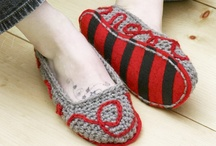 Fiber, I hardly know 'er / by Mag Ruffman