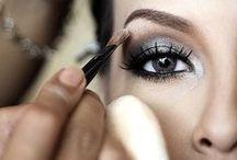 Make up / by Ania Kowalczyk-Barton