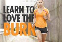 Get in shape! / by Ania Kowalczyk-Barton