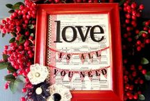 Craft Projects / by Kathy Wesson