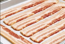 Bacon / by Karen KareBear
