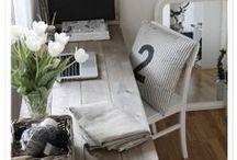 Office Space / by Ania Kowalczyk-Barton