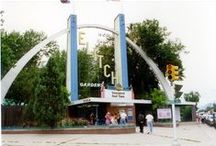 Elitch Gardens, Denver / by Sharon Rohr