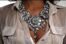 Jewelry / by Ania Kowalczyk-Barton