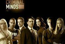 Criminal Minds / Anything Criminal Related! Favorite TV show ❤️ / by Karen KareBear