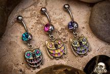 Pretty Jewelry  / by Karen KareBear