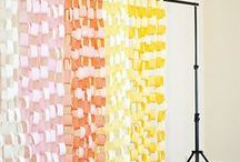 photo display backdrops / by www.handmadebykelly.com