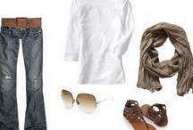 Fashion: Comfort / by The Hip Housewife | Rachel Viator
