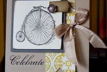 Stampin Up / by Crystal Lopez