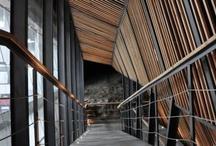 architecture / by trisha fernandez