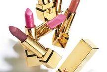 Makeup desire / Maquiagens que gostaríamos de ter. / by Gisela Campana Pinheiro