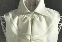 Sew Clothing Inspiration / by Scheri Manson