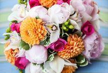 Flowers / by Scheri Manson