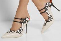 Shoes / by Scheri Manson