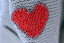 I ❤ Knitting / by Debbie Manos Guletsky