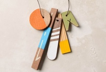 Fashion: Jewelry and Accessory Inspiration / by The Hip Housewife | Rachel Viator