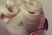 Beauty: Hair Styles and Tutorials / by The Hip Housewife | Rachel Viator