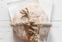 Bread board / Pães doces, salgados, recheados... / by Gisela Campana Pinheiro