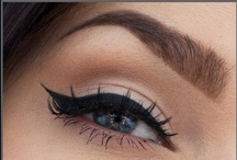 Beauty: Eyes / by The Hip Housewife | Rachel Viator