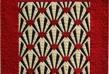 Quilt Blocks / Pattern for quilt block / by Scheri Manson