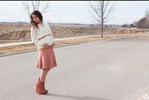 Fashion: Maternity Outfits / by The Hip Housewife | Rachel Viator