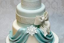 CAKES PASTEL / by Ellen Graham