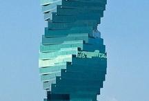 Architecture / by Miho Hiramatsu