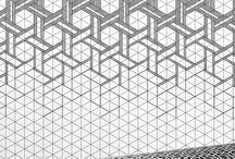 Patterns and Textures / by Miho Hiramatsu