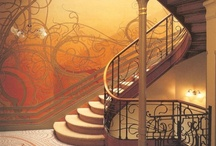 Stairs + Railings / by Designed4 Home
