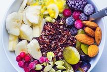 Healthy Recipes / by Marie-Catherine G.
