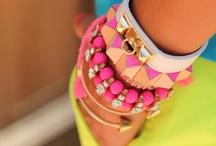 Jewellery / by Sherise King