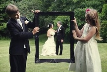The BIG Day / Wedding / by Yireh Palazuelos