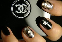 nails / by Sherise King