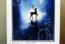 Christmas Cards And Tags / by Kimberley Cornish