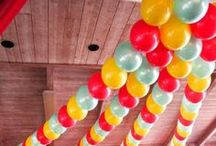 Party! / Party Tips / by Katie Kuzior Lindhe