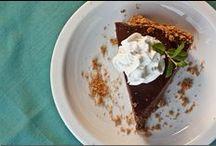 Vegan Desserts / by Erika Duszny