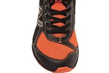 Kids Athletic Shoes / Shoes that will keep up with your little ones! / by The Shoe Mart