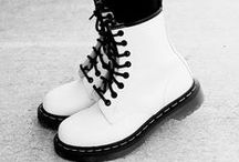 Dr Martens / by The Shoe Mart